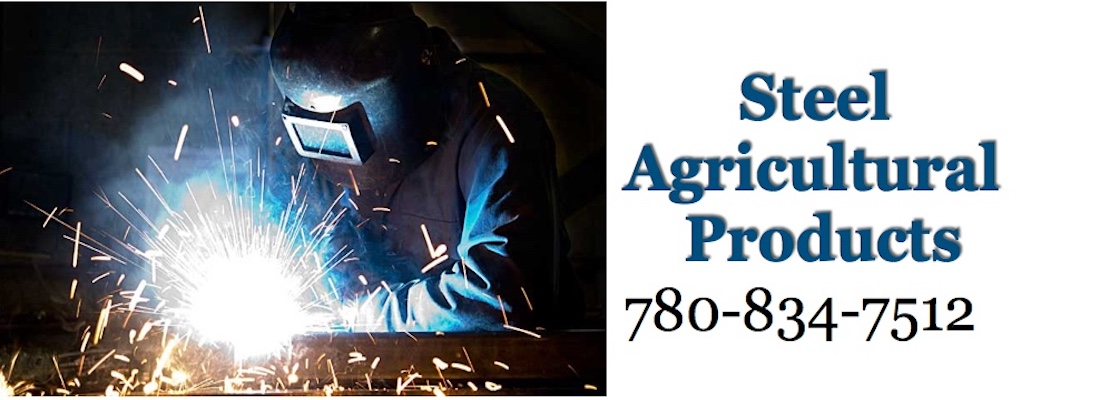 Steel Agricultural Products for Sale Canada